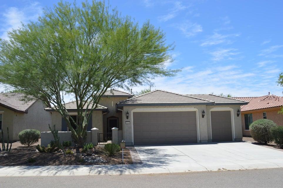 26247 W LONE CACTUS Drive, Buckeye, AZ 85396