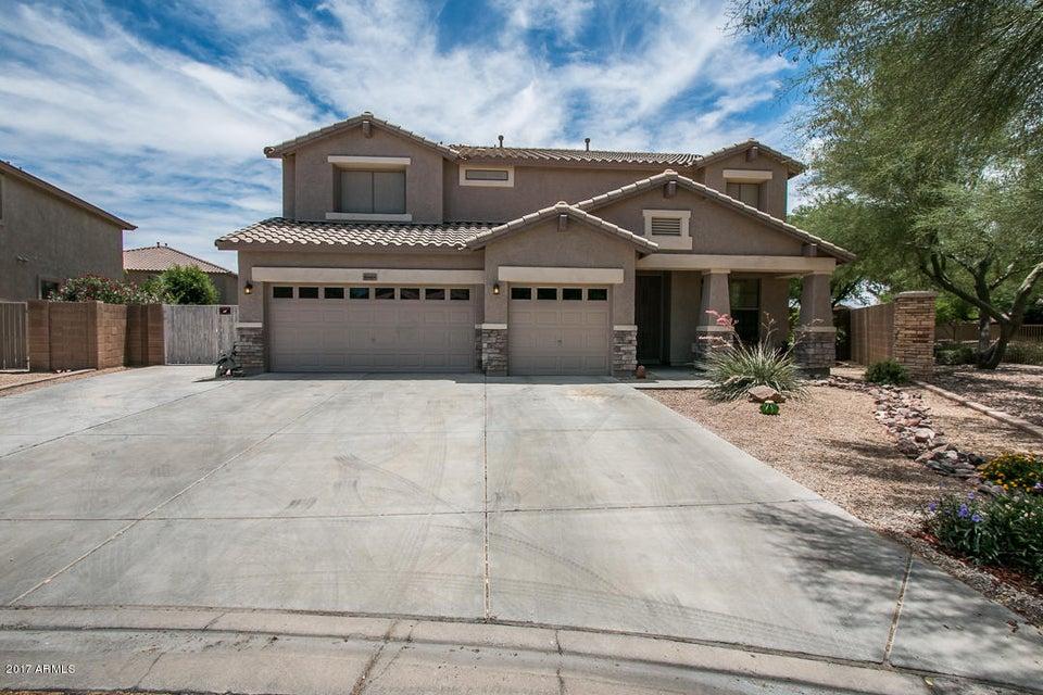 8469 W PURDUE Avenue, Peoria, AZ 85345