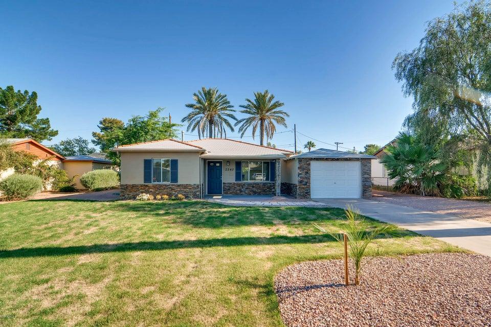 2240 E MONTEREY Way, Phoenix, AZ 85016