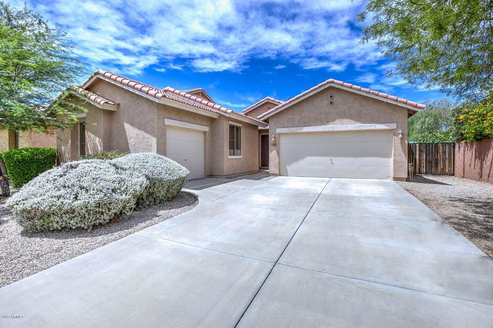 124 W ORIOLE Way, Chandler, AZ 85286
