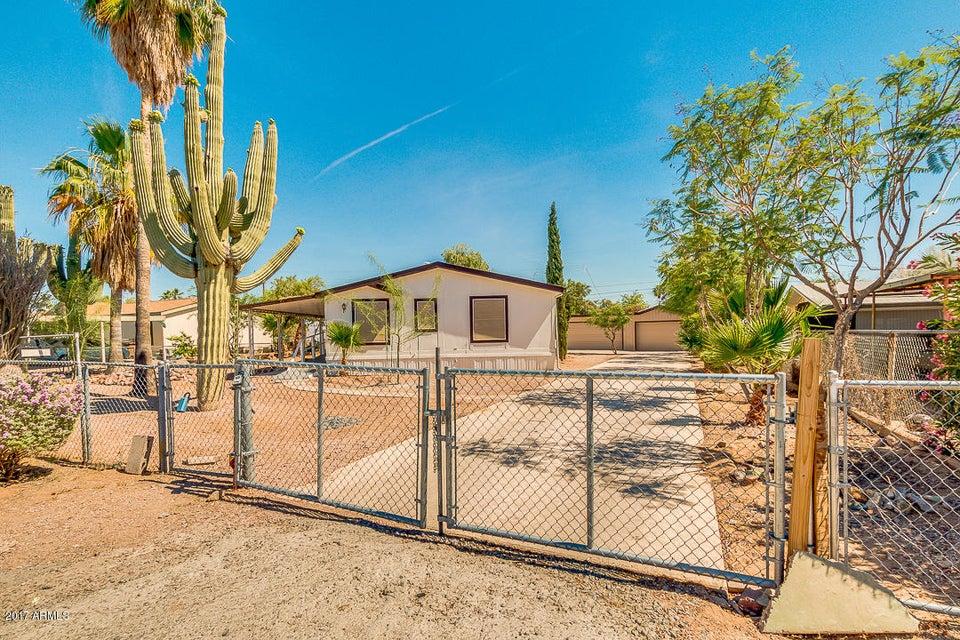 11327 E MERCURY Drive, Apache Junction, AZ 85120