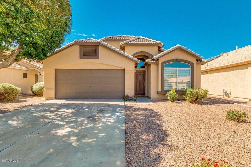 1066 W DAVA Drive, Tempe, AZ 85283