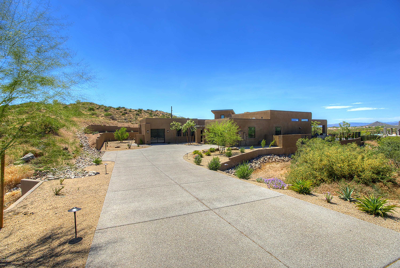 11499 E Quail Track Drive, Scottsdale, AZ 85262