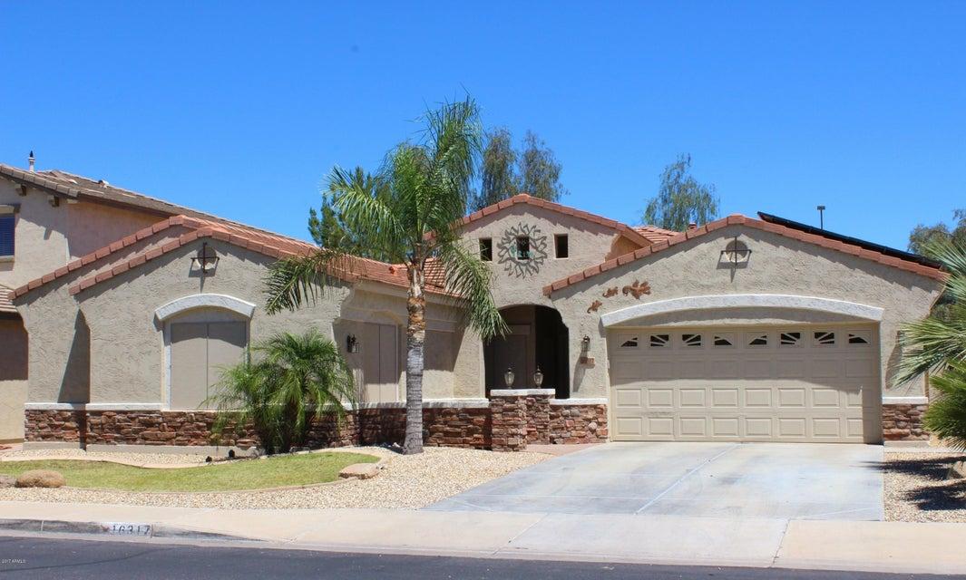 16317 N 169TH Drive, Surprise, AZ 85388