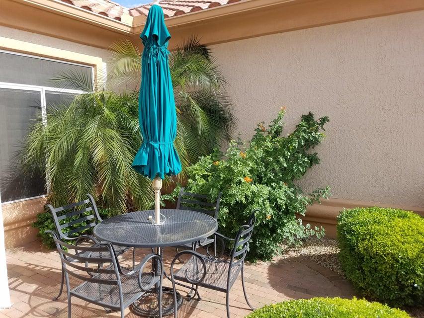 22203 N TOURNAMENT Drive Sun City West, AZ 85375 - MLS #: 5548100