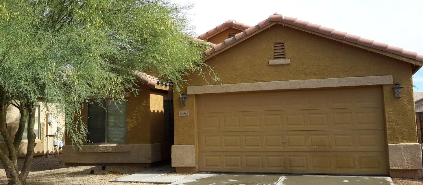 36322 W EL GRECO Street, Maricopa, AZ 85138