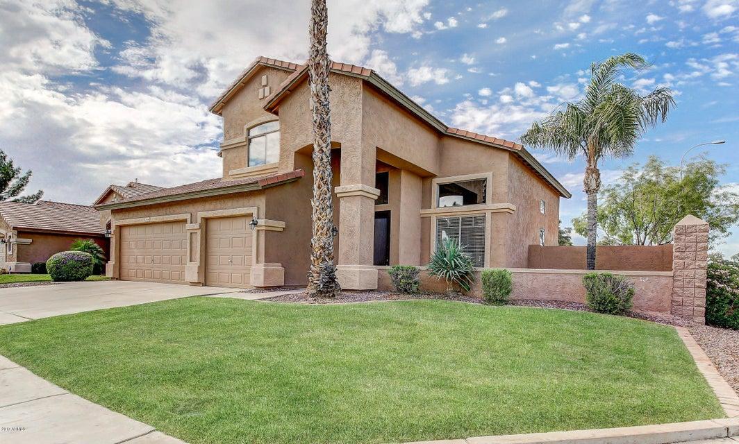 2354 W OLIVE Way, Chandler, AZ 85248