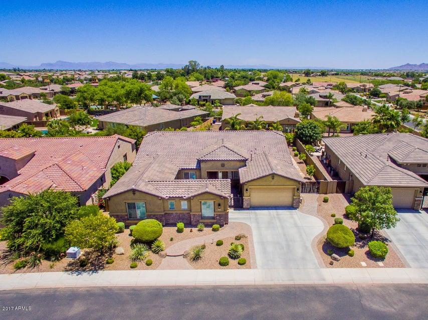 5375 S MINGUS Place, Chandler, AZ 85249