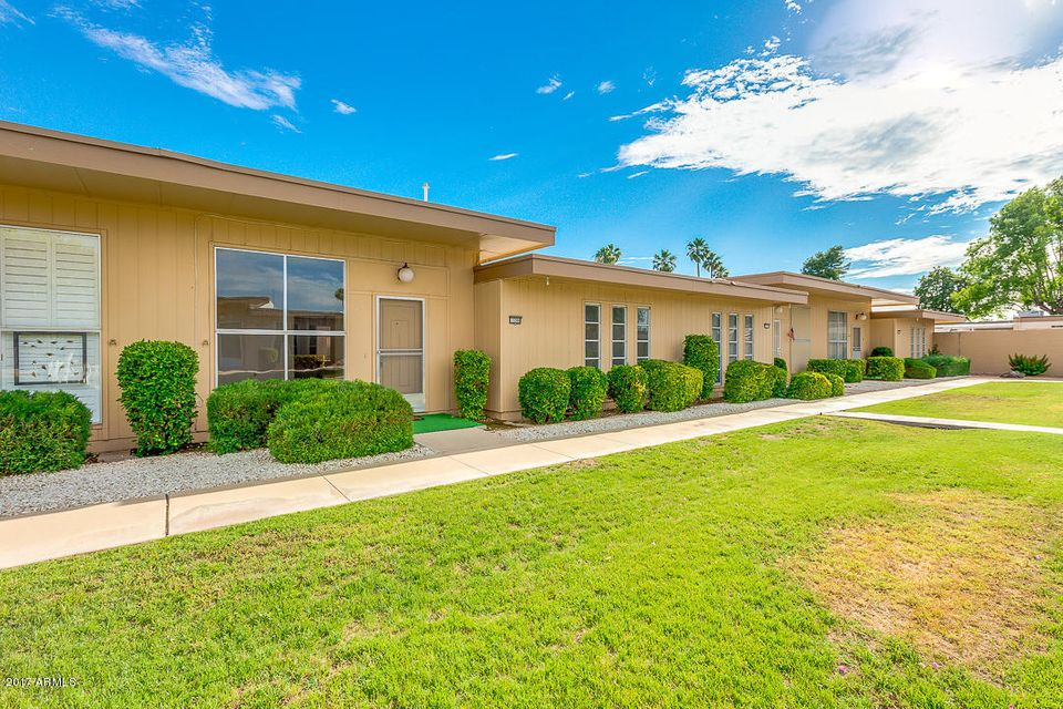 13208 N 99TH Drive, Sun City, AZ 85351