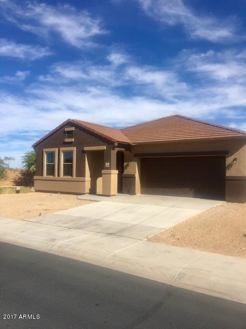 23819 W COCOPAH Street Buckeye, AZ 85326 - MLS #: 5610896