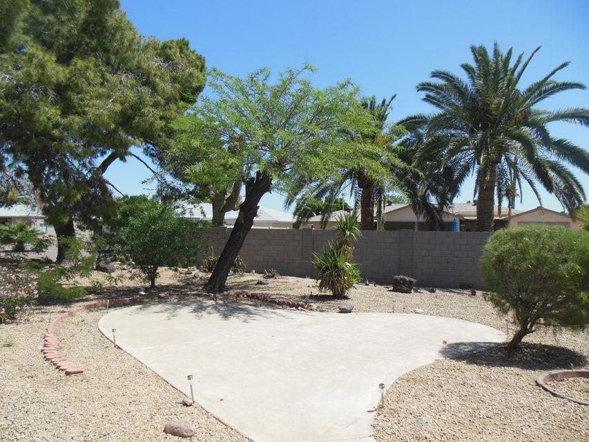 10809 W SARABANDE Circle, Sun City, AZ 85351