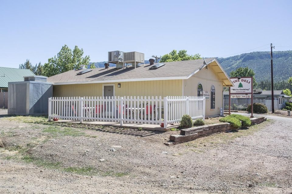 6240 W HARDSCRABBLE MESA Road Pine, AZ 85544 - MLS #: 5611171