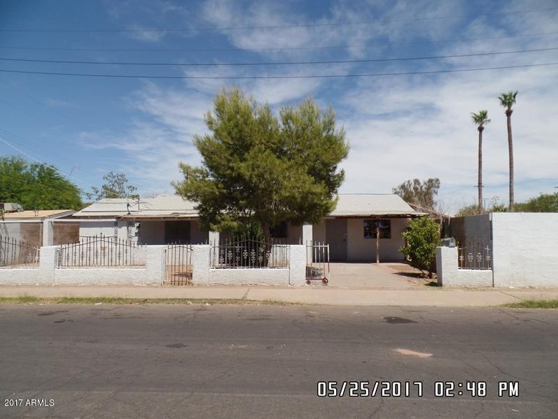 609 N 29TH Avenue, Phoenix, AZ 85009
