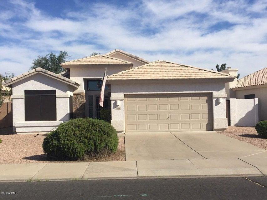 1853 E DRAKE Drive, Tempe, AZ 85283