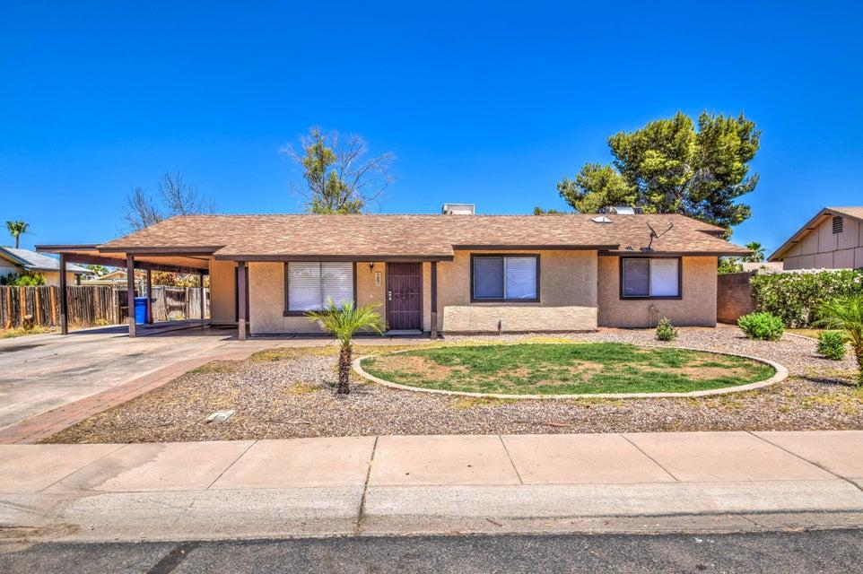 507 W El Prado Road, Chandler, AZ 85225
