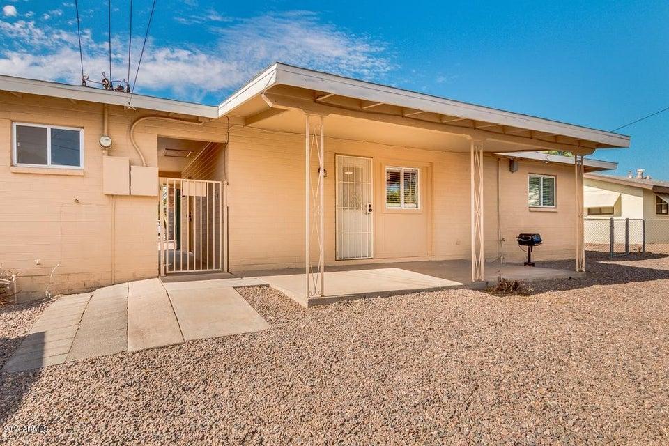 MLS 5610974 5443 E BOSTON Street, Mesa, AZ 85205 Mesa AZ Dreamland Villa
