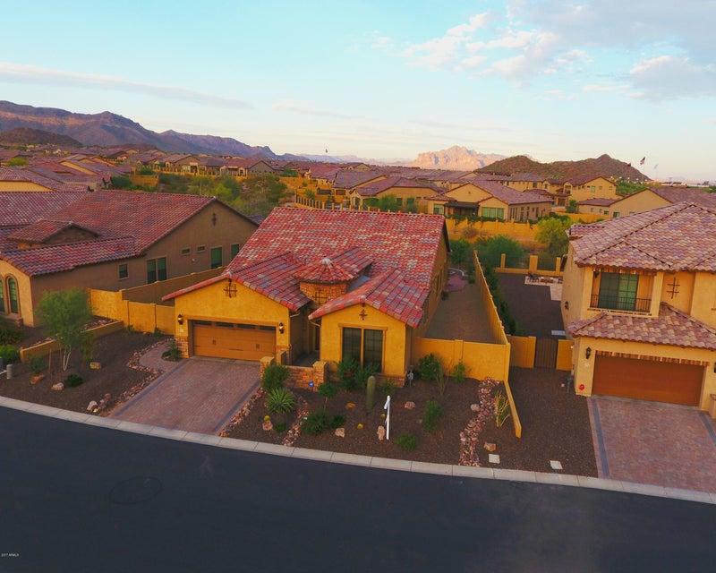 8509 E KENWOOD Street Mesa, AZ 85207 - MLS #: 5611112