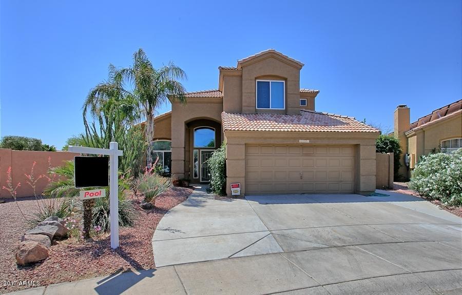 6421 W MEGAN Court, Chandler, AZ 85226