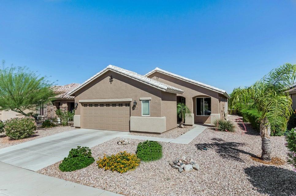 22546 W ANTELOPE Trail, Buckeye, AZ 85326