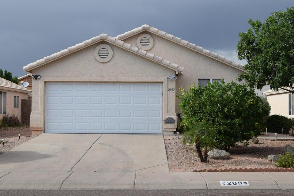 2094 W 21st Avenue, Apache Junction, AZ 85120