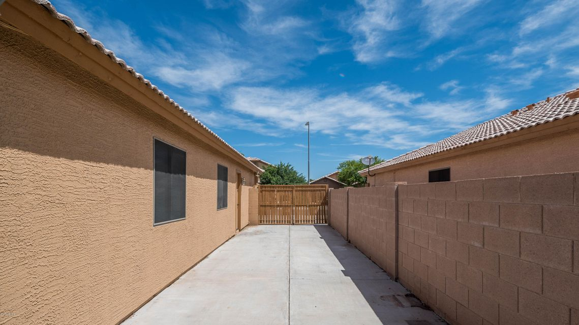8653 W LOCKLAND Court Peoria, AZ 85382 - MLS #: 5611354