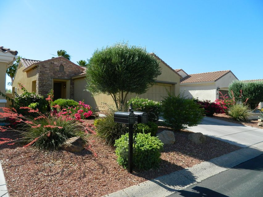 22508 N SAN RAMON Drive, Sun City West, AZ 85375