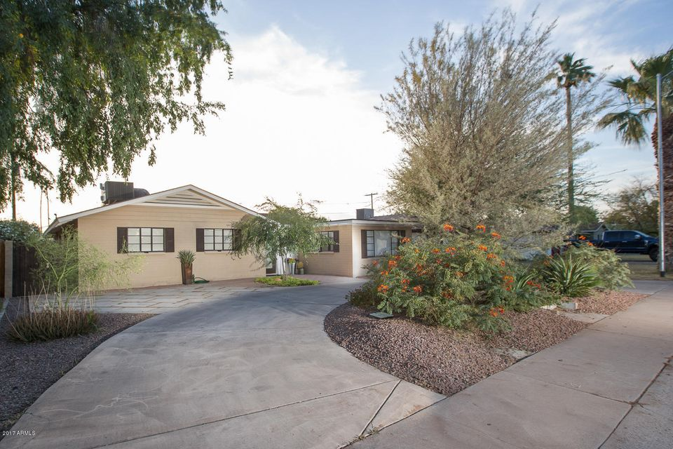 3338 N 17TH Avenue, Phoenix, AZ 85015