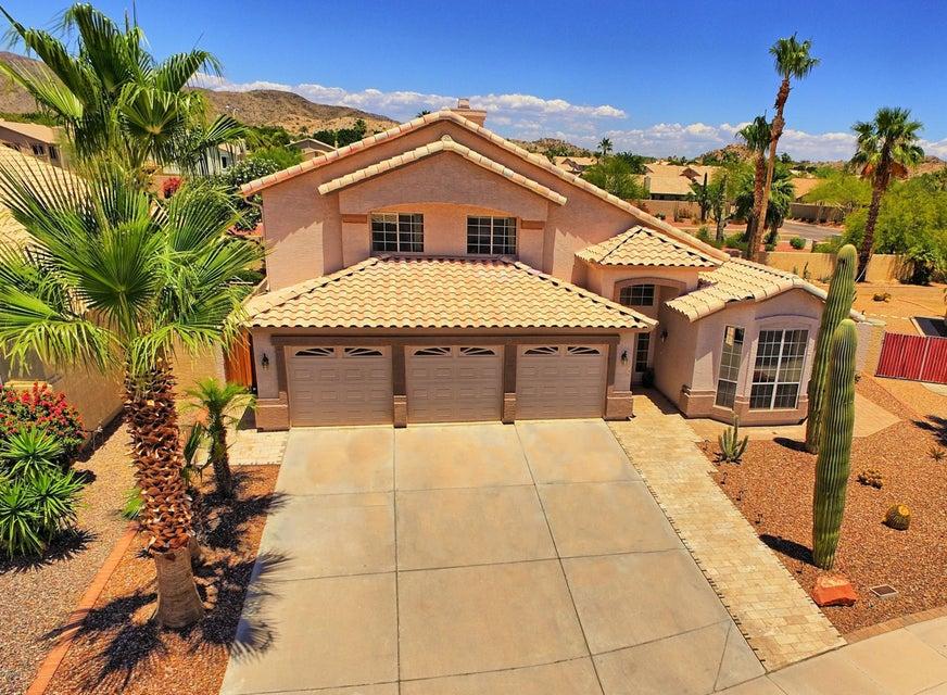 2758 E Windmere Drive, Phoenix, AZ 85048
