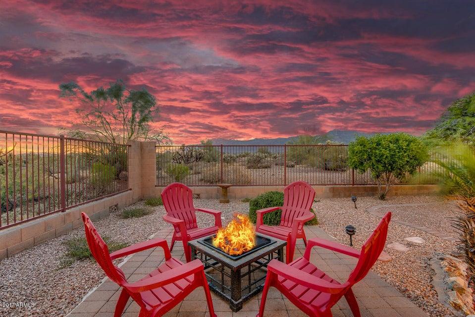 9928 E PROSPECTOR Drive, Gold Canyon, AZ 85118