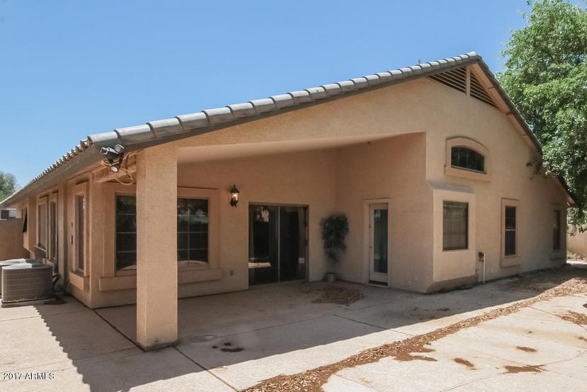 MLS 5607113 796 E BLUE RIDGE Way, Chandler, AZ 85249 Chandler AZ REO Bank Owned Foreclosure