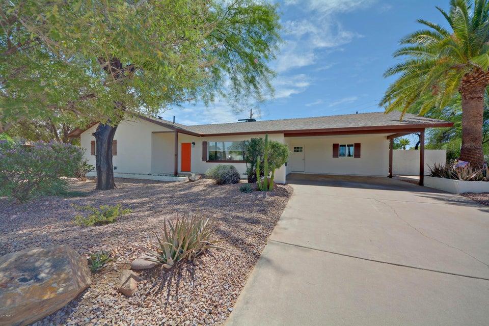 2844 N 81ST Way, Scottsdale, AZ 85257