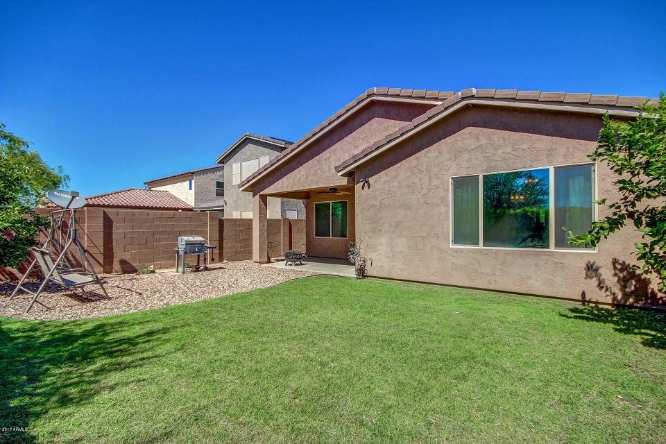MLS 5611154 25920 N 122ND Lane, Peoria, AZ Peoria AZ Newly Built
