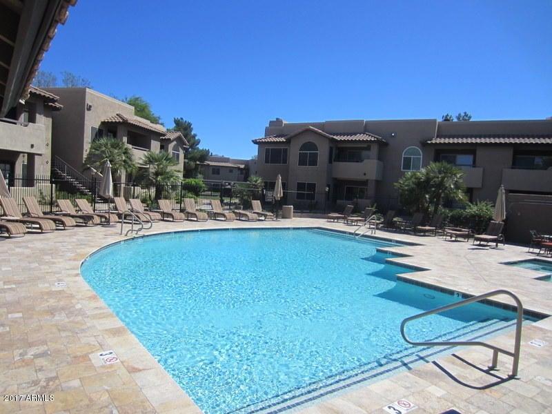 MLS 5611078 9450 E BECKER Lane Unit 2063, Scottsdale, AZ 85260 Scottsdale AZ Golf