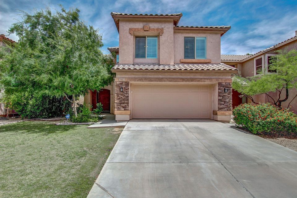 965 S NIELSON Street, Gilbert, AZ 85296