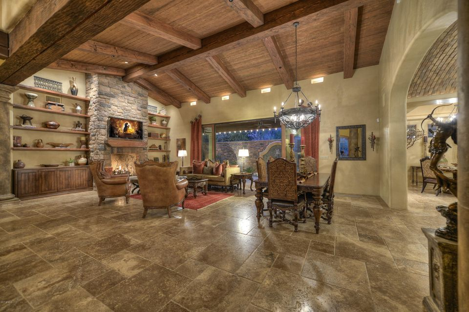 11456 E CHAMA Road Scottsdale, AZ 85255 - MLS #: 5611189