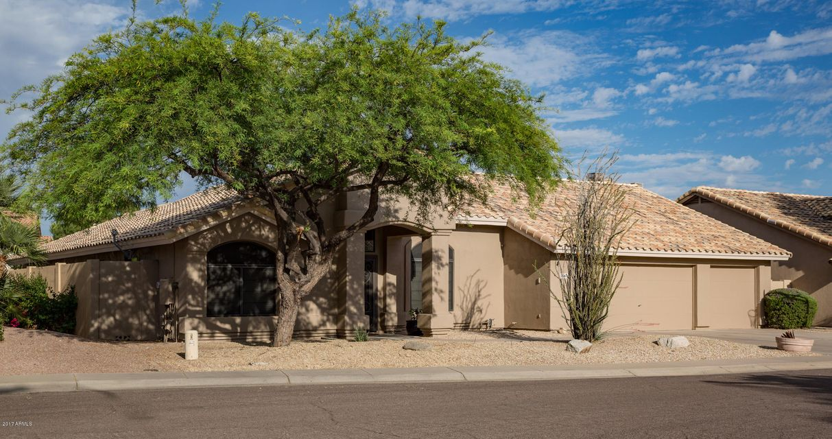 1367 N KENWOOD Lane, Chandler, AZ 85226