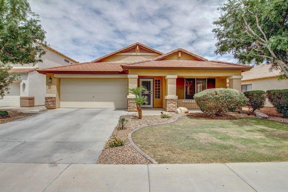 21664 N DIETZ Drive, Maricopa, AZ 85138