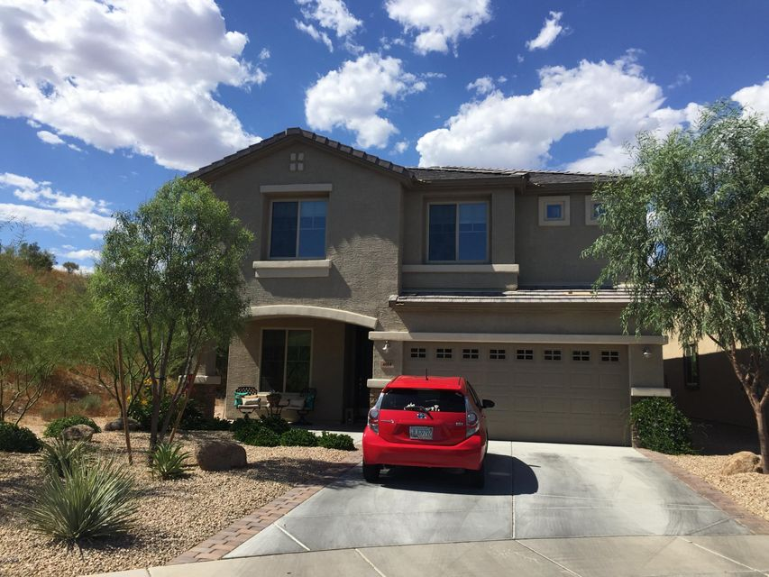 4004 E CRIMSON Terrace, Cave Creek, AZ 85331