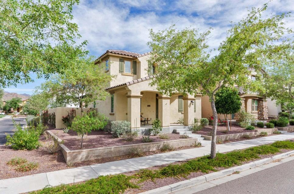 20986 W HAMILTON Street, Buckeye, AZ 85396