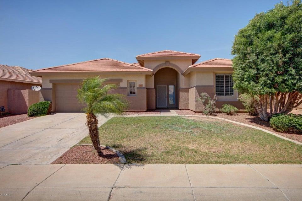 6810 W AVENIDA DEL REY Avenue, Peoria, AZ 85383