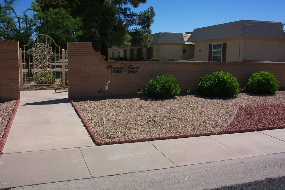 17263 N 105TH Avenue, Sun City, AZ 85373