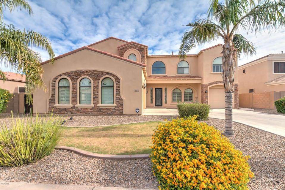 3330 E LYNX Place, Chandler, AZ 85249