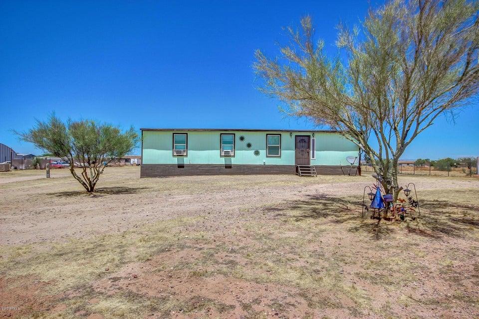 20938 W BUNKER PEAK Road, Wittmann, AZ 85361