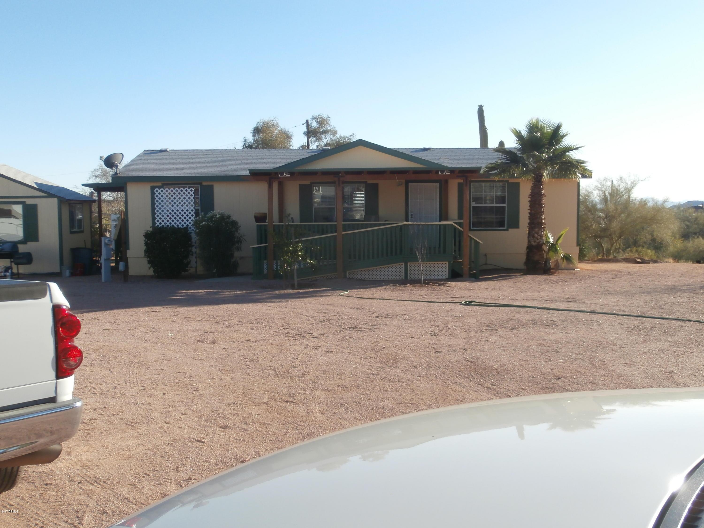 4865 N IRONWOOD Drive, Apache Junction, AZ 85120