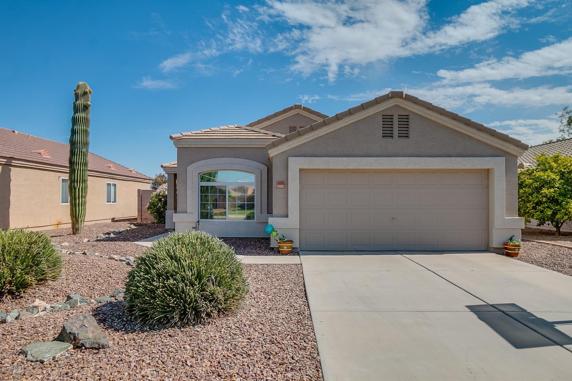 9155 W HARMONY Lane, Peoria, AZ 85382