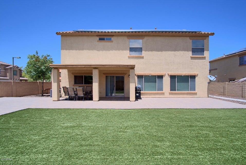 MLS 5611191 14117 W BANFF Lane, Surprise, AZ 85379 Surprise AZ Sierra Verde