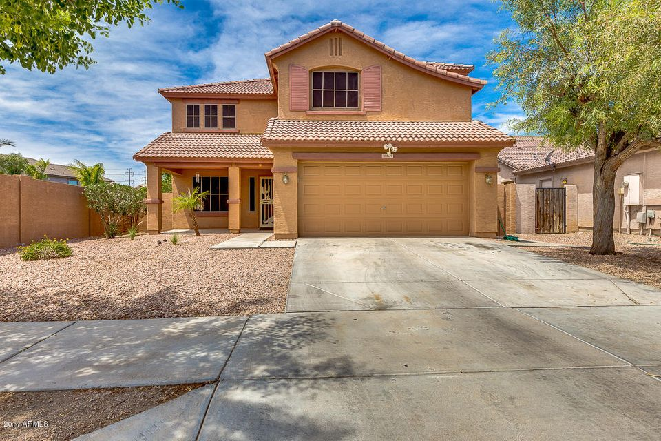 8129 W GLOBE Avenue, Phoenix, AZ 85043