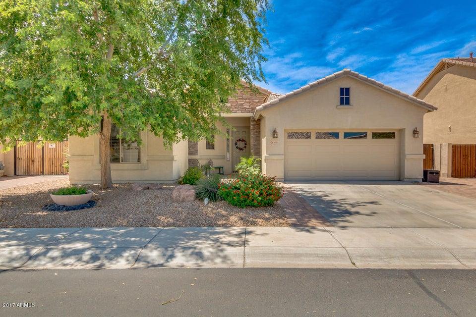 6005 W PARK VIEW Lane, Glendale, AZ 85310