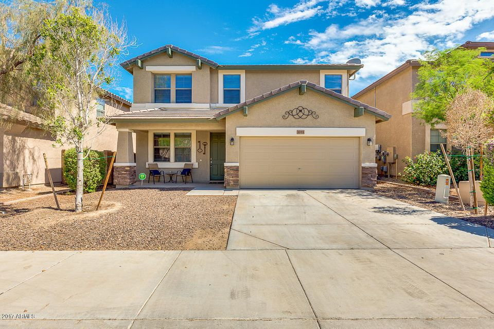 11753 W VIA MONTOYA Drive, Sun City, AZ 85373