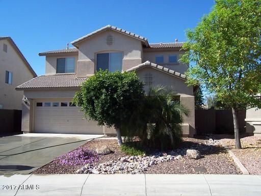 15082 N 146TH Lane, Surprise, AZ 85379